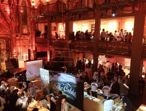 Edible Manhattan's 6th Annual Edible Escape