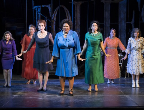 The Astoria Performing Arts Center Presents: FOLLIES