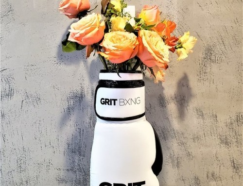 Get Fit (And Maybe Tipsy) with GRIT BXNG
