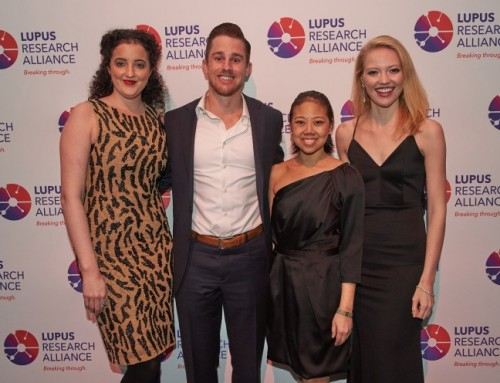 Lupus Research Alliance 2018 Breaking Through Gala