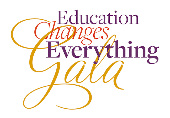 Education Changes Everything Gala