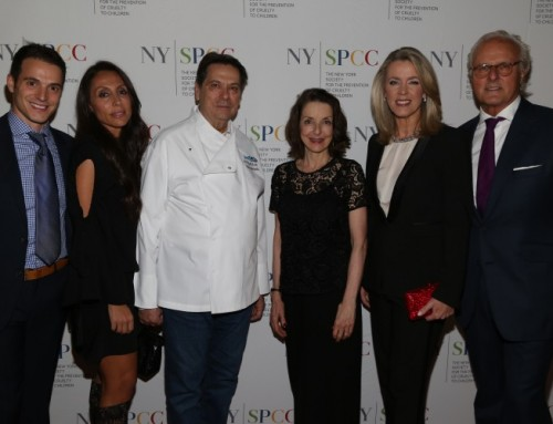 The NYSPCC 2018 Food & Wine Gala