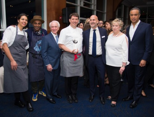 C-CAP's Annual Tasting Gala Honoring Chef Michael Anthony