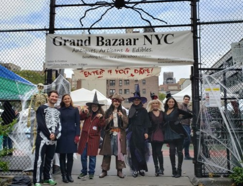 Grand Bazaar NYC is a True Gem of the Upper West Side
