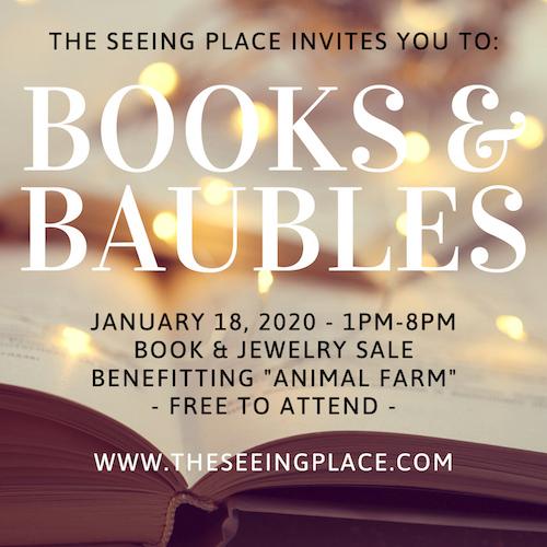 Books & Baubles