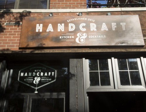 HandCraft Kitchen & Cocktails: Bridging Murray Hill and Kips Bay