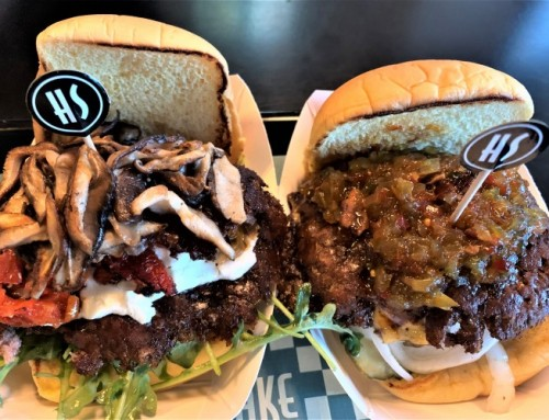 Harlem Shake Serves Up the Best Burger in NYC