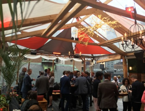 Haven Rooftop Opening for the Summer Season