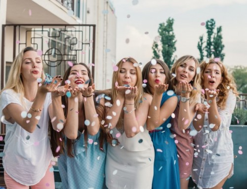 Here Comes the Bride! 5 Ideas for Bridal Shower Games and Activities