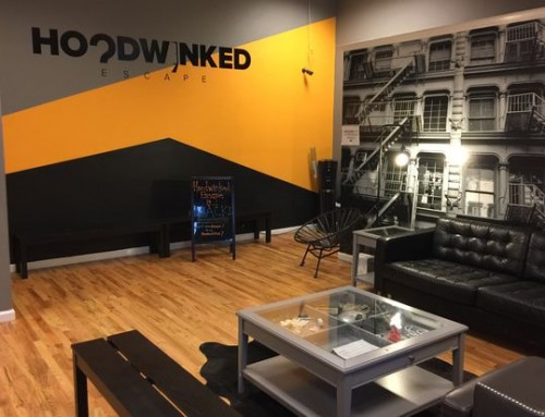 Hoodwinked Escape Rebuilds with Two New Escape Rooms
