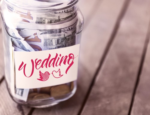How to Create a Wedding Budget That Won't Make You Go Broke