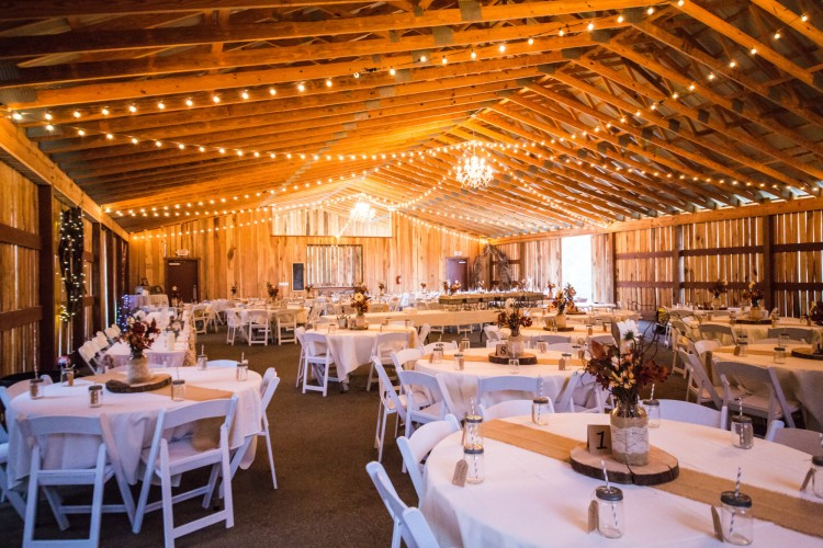 How to Pick a Wedding Venue Package: 5 Top Considerations