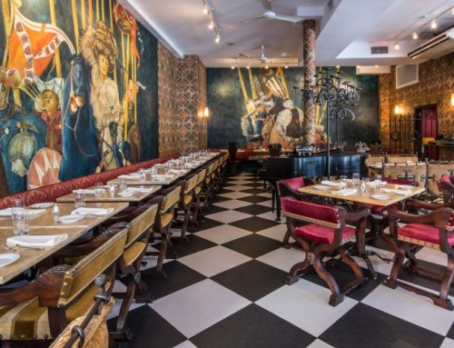 Authentic Italian at Machiavelli in the Upper West Side