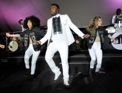VH1 Save The Music Hamptons Live Benefit with Jason Derulo