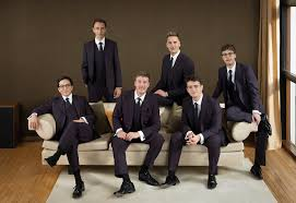 The King's Singers New Music Prize Celebration Event