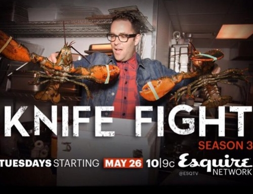 Knife Fight Season 3 Comes to Brooklyn