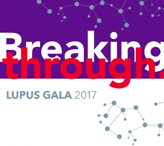 2017 Lupus Research Alliance Gala