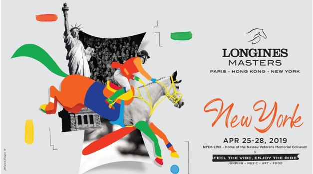The Longines Masters of New York