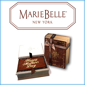 Mother's Day Treats at MarieBelle Chocolates