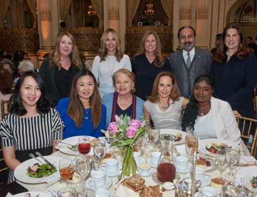 2019 Lupus Luminary Luncheon for Science Celebrates Women of Achievement for Lupus Awareness Month