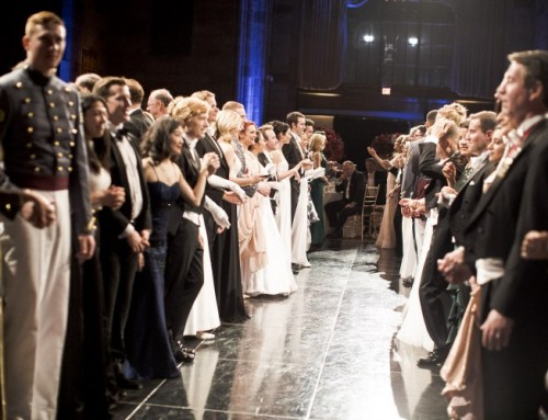 64th Viennese Opera Ball in New York