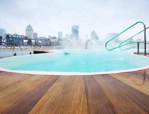 Travel for Your Health: Montréal, Quebec
