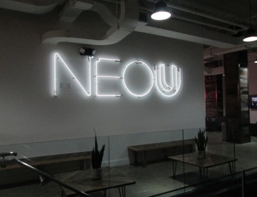 NEO U is the New New in Boutique Fitness