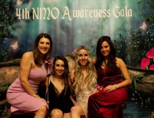 The Sumaira Foundation 4th Annual NMO Awareness Gala
