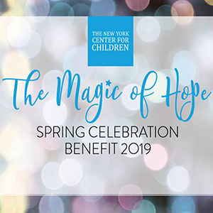 The New York Center For Children The Magic Of Hope