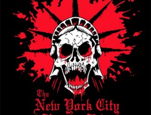 NYC Horror Film Festival 2017