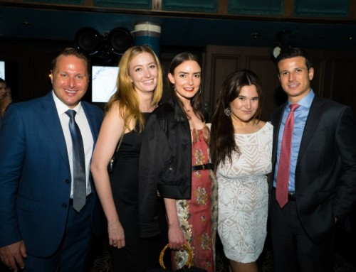 NYSPCC Junior Benefit Committee Spring Soiree