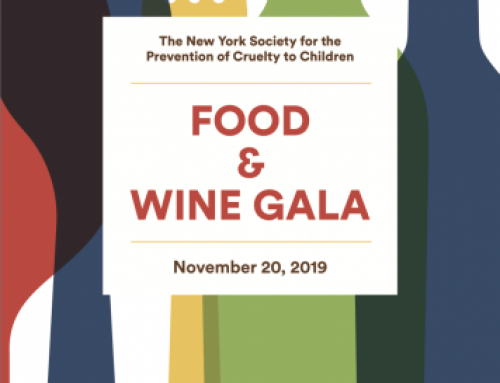 New York Society for the Prevention of Cruelty to Children 2019 Food & Wine Gala