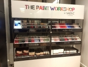 Nails inc. at Saks Fifth Avenue (1)