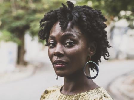 "Ecstatic Music: Nathalie Joachim & Spektral Quartet - ""Fanm d'Ayiti"""