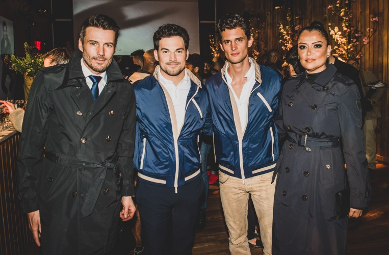 Nobis Announces Grey's Anatomy Star Giacomo Gianniotti as New Face of the Brand