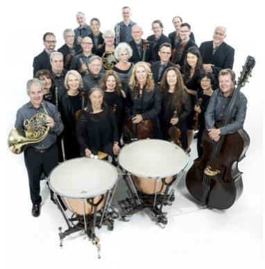 Orpheus Chamber Orchestra & Mahan Esfahani, harpsichord