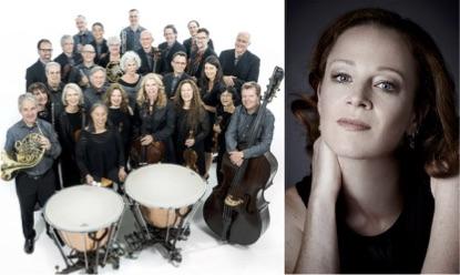 Orpheus Chamber Orchestra & Carolin Widmann, violin