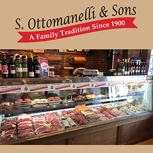 S. Ottomanelli & Sons Prime Meats