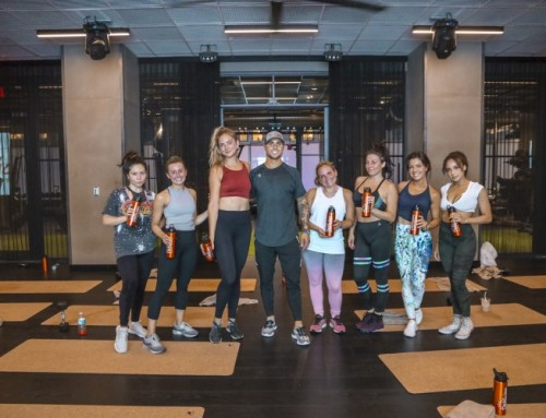 Master Class Performix House Workout with Devon Levesque and DAHlicious