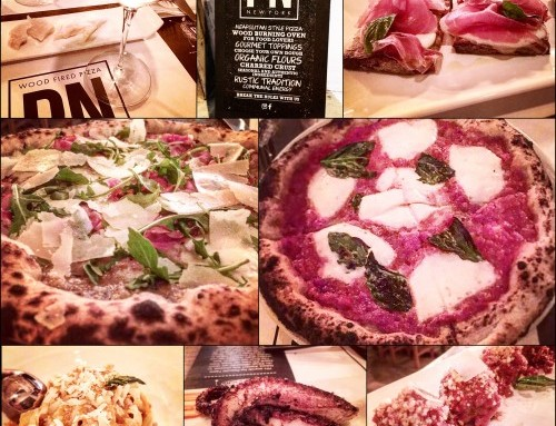 PN Wood Fired Pizza: The Focus on Flour