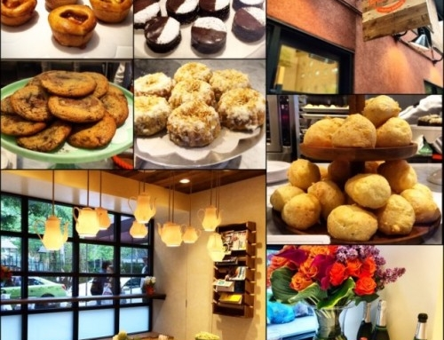 Grand Opening of Padoca Bakery in the Upper East Side