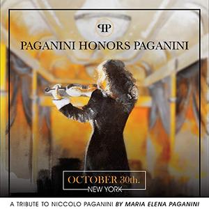 Paganini Honors Paganini