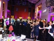 Peabody Essex Museum DREAM Gala in Boston (6)