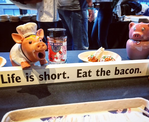 Cochon555: 2018 Tour Kick-Off in New York City