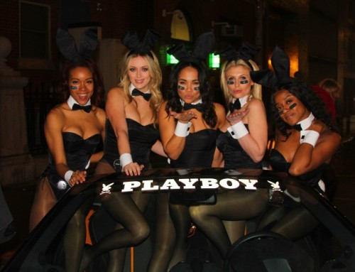 The Playboy Club NYC is Not Just for Bunnies and Businessmen