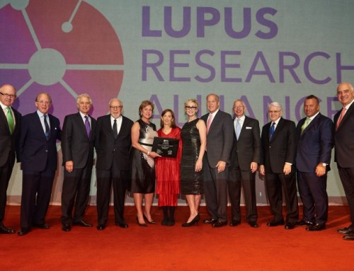 The Lupus Research Alliance's Inaugural Gala