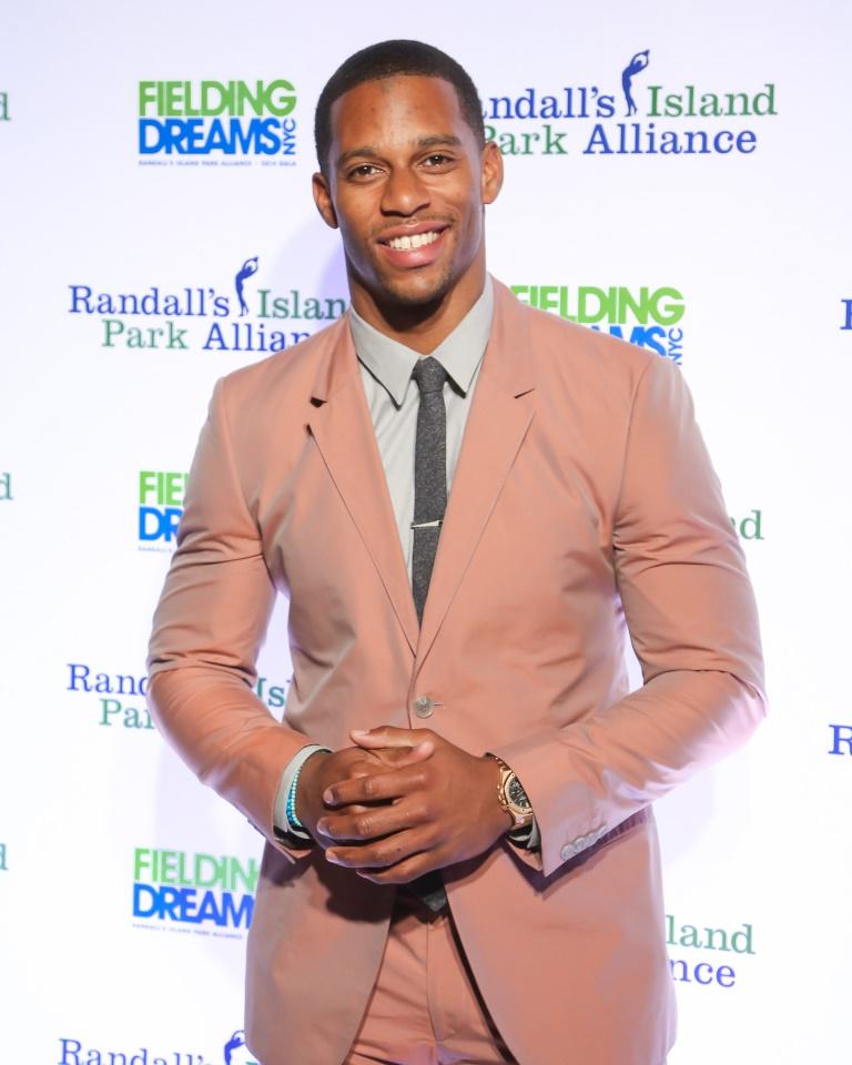 Randalls Island Park Alliance Gala