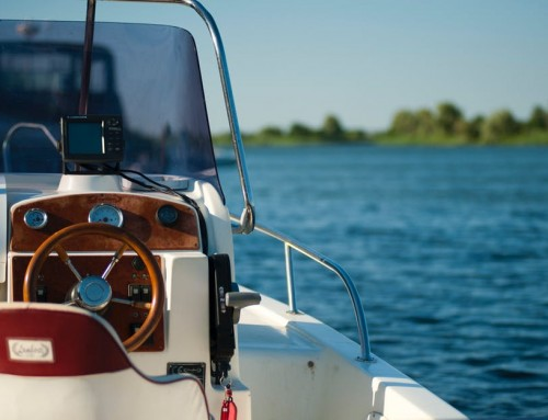 Rock the Boat with These 6 Boating Accessories