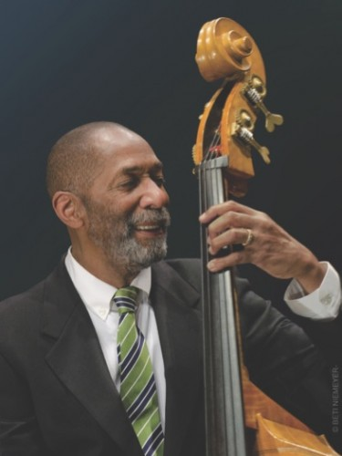 Only at Merkin with Terrance McKnight: Ron Carter, double bass