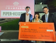 Rooftop Films and Piper-Heidsieck Champagne Awarded Feature Film Grant